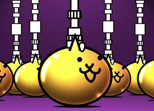【にゃんこ大戦争】超ネコ祭りがやってきた!引ける確率3%確定→これが1番期待値が高いワケとは・・・